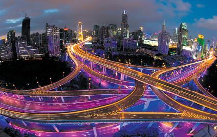 Die Bauwirtschaft und die Megacities