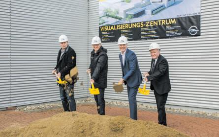 Designzentrum für Opel