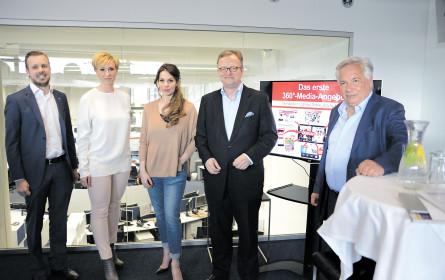 Fellner startet eigenen 24-Stunden-News-Sender