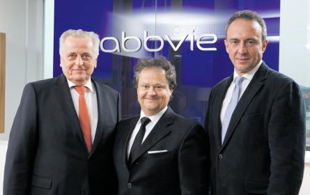 AbbVie stärkt Standort Wien