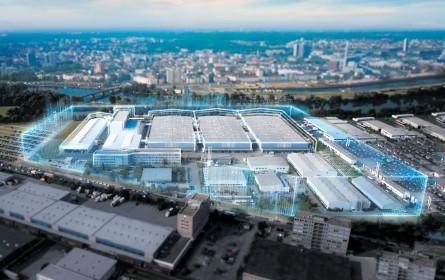 Höherer Schutz für Industrieanlagen