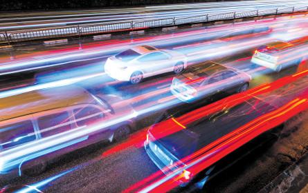 Automobile Vernetzung erfasst auch Finanzierung