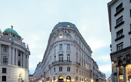 Ein Blick auf den Wiener Büromarkt