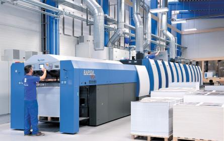 Nur Innovationen bringen die Drucker-Branche nach vorn