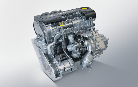 Neues von Opel & General Motors