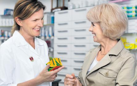 Gesundheitsakte startet in Transparenz bei Arzneimitteln