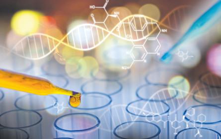 Licht und Schatten im Biotech-Bereich