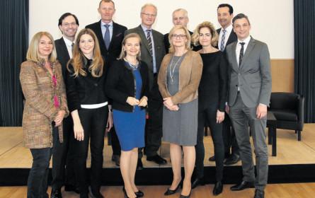 Schlüsselrolle für Healtheconomy