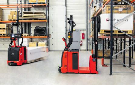 Wie smart ist die Logistikbranche?