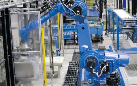 Robotermärkte bleiben auf Wachstumskurs