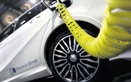 Auto-Mobilität: Langsam kommt Strom in die Sache
