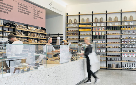 """Joseph Brot: Besuch beim """"Szenebäcker"""" wider Willen"""