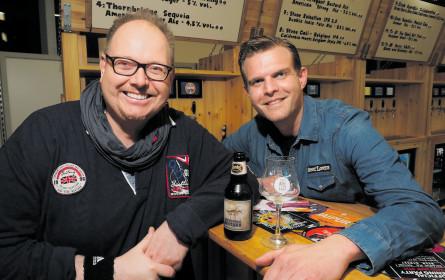 Wien surft auf der Craft Beer-Welle