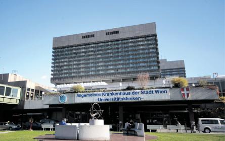 Wiener Kliniken lagern Teile aus