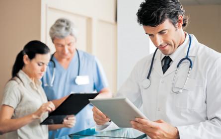Google bekommt Infos aus Kliniken