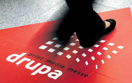 drupa steht für Kreativität, Innovation und Optimierung