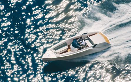 Luxus schlägt hohe Wellen