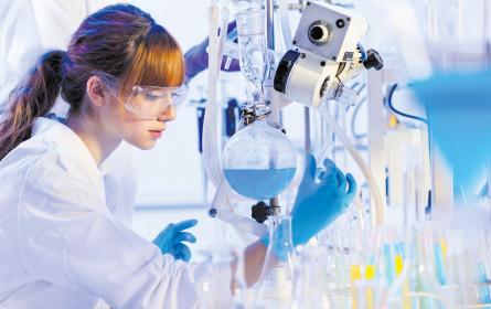 Forschung an Kliniken stagniert