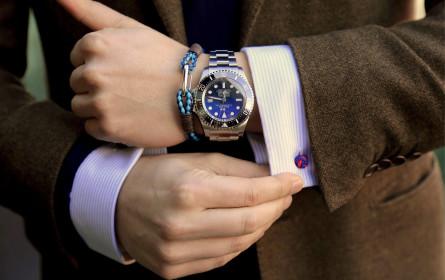 Die Uhr als Wertanlage