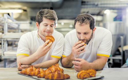 Das Croissant für alle