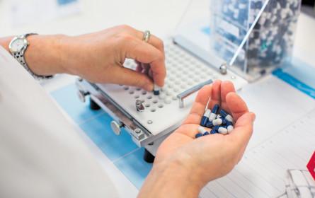 Pharmabranche muss wachsen