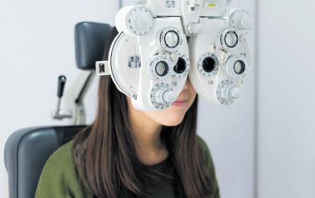 Ärzte und Optiker im Werbestreit