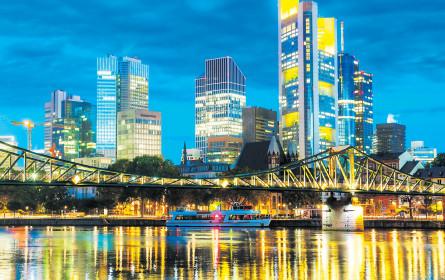 Frankfurt lässt Versicherern auf den Zahn fühlen
