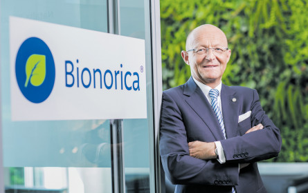 Bionorica baut Standort aus