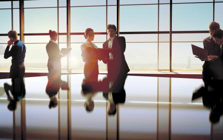 medianet-Umfrage: So beurteilen die Entscheider das Geschäftsklima