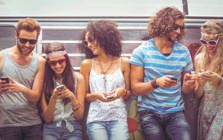 Kreativität und Relevanz steigern die Akzeptanz für mobile Werbung