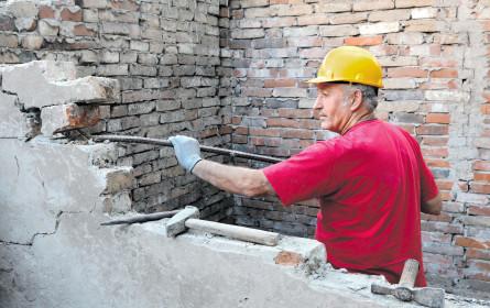 Alternde Gesellschaft wird Herausforderung für Betriebe