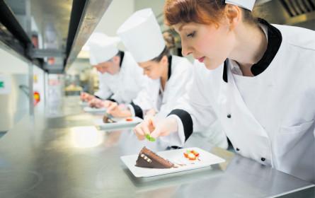 In Österreichs Hotellerie gibt es jede Menge freier Jobs