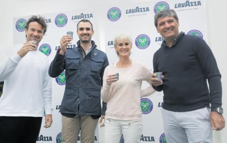 Lavazza baut Aktivitäten im Sponsoring deutlich aus