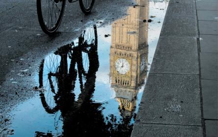 Nach dem Votum heißt es bald: Bye, bye, little Britain!