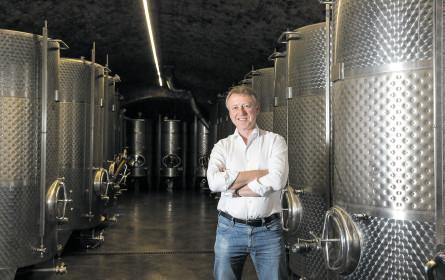 Grüner Veltliner, ein Wein in Lima