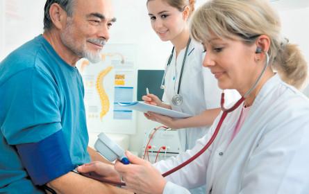 Frauen übernehmen das Ruder im Gesundheitswesen