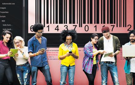 Hybrid aus Shopping und Social Media