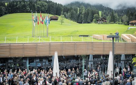 Alpbach: Mythen belasten das Gesundheitswesen