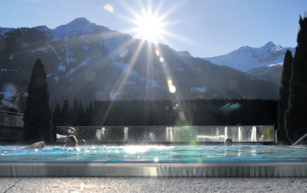 Gipfelsiege in der Tourismusindustrie