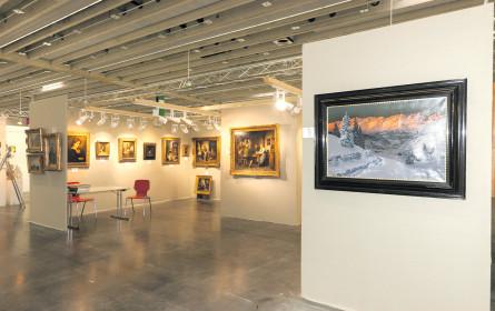 Art Innsbruck: Wo es weihnachtet …