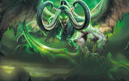 Warcraft schickt die Dämonen los