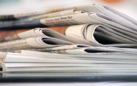 Regionale Zeitungen trotzen den Rückgängen
