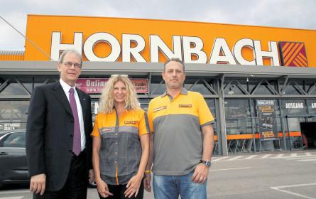 Wir sind Helden:20 Jahre Hornbach