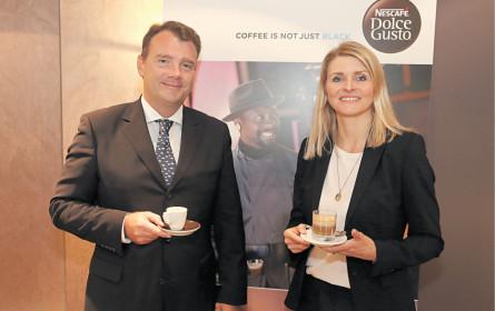 Nescafé Dolce Gusto Reinvents The Classics