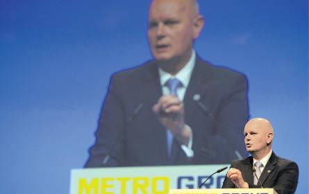 Schlanker Metro für fette Investoren
