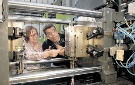 Kunststoff, Pharma & Co: Die industriellen Tüftler