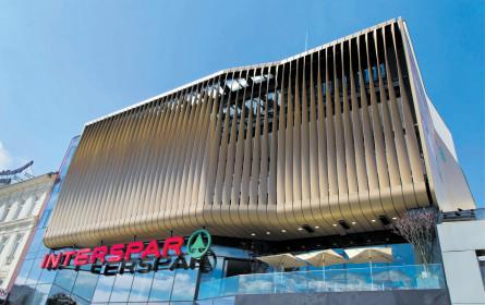 Das Guggenheim ist in Floridsdorf gelandet