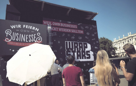 Food Trucks und Wraps