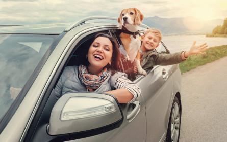Die Zukunft automobiler Mobilität
