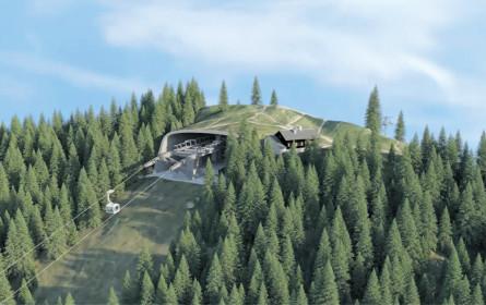 Vorarlberger Weltneuheit: Wälderbahn der Zukunft